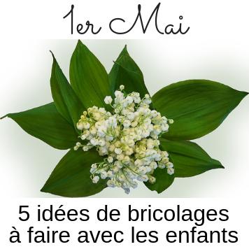 5 Diy Pour Le 1er Mai